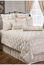 Marquis California King Comforter Set 96-in. x 110-in.