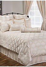 Marquis King Comforter Set 96-in. x 110-in.