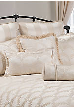 Marquis Decorative Pillow 18-in. x 18-in.