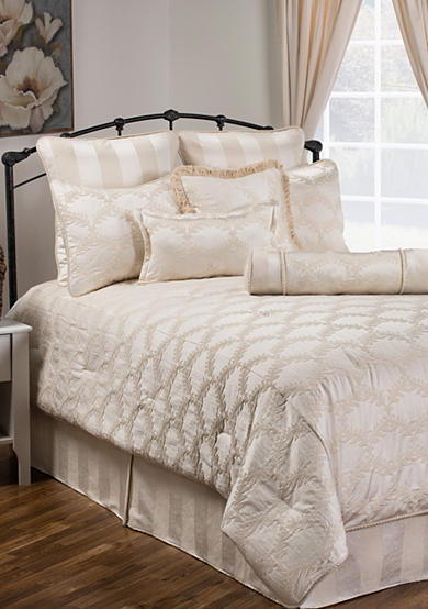 Victor Mill Marquis Bedding Collection