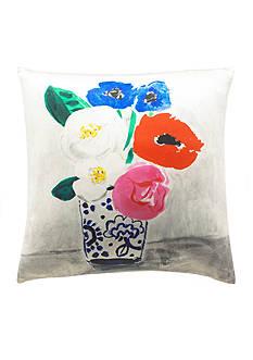 kate spade new york Vase Decorative Pillow