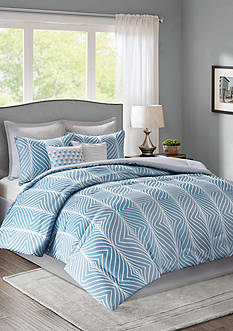 Home Accents® Beechwood 8-Piece Comforter Set