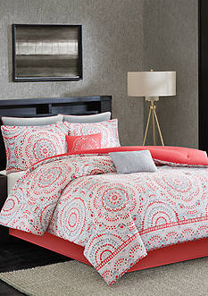 Home Accents® Masie 8-Piece Comforter Set