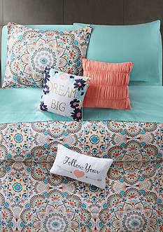 Back to Class Dasha Twin/Twin XL Comforter Mini Set