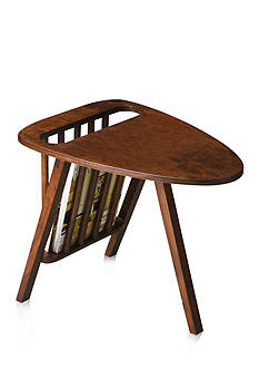 Butler Specialty Company Lowery Modern Magazine Table