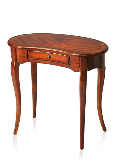Butler Specialty Company Edgewater Cherry Writing Desk