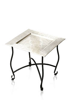 Butler Specialty Company Bahia Metal Tray Table