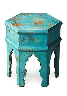 Butler Specialty Company Tangiers Solid Wood Bunching Table