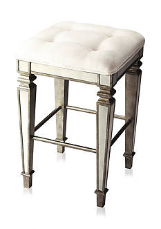 Butler Specialty Company Celeste Mirrored Bar Stool