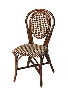 Butler Specialty Company Leena Rattan Side Chair