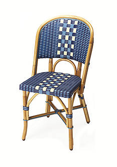 Butler Specialty Company Lotta Rattan Side Chair