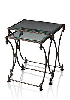 Butler Specialty Company Beverly Nesting Tables