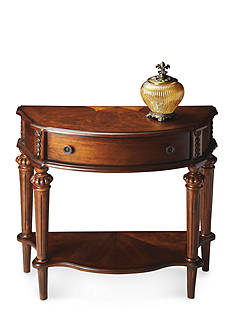 Butler Specialty Company Halifax Console Table