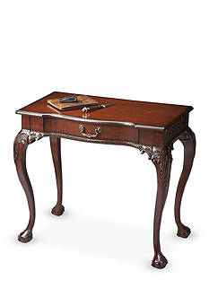 Butler Specialty Company Dupree Plantation Cherry Writing Desk
