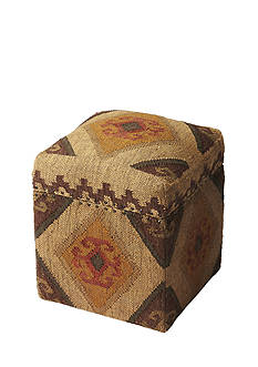 Butler Specialty Company Pecos Jute Storage Cube