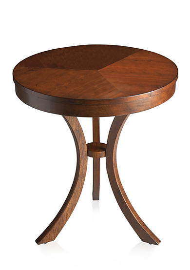 Butler Specialty Company Gerard Umber Side Table