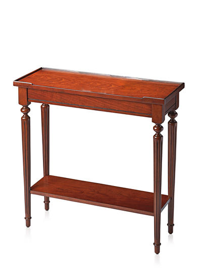 Butler Specialty Company Aubrey Plantation Cherry Console Table