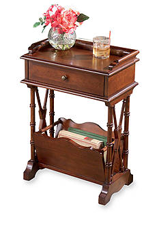 Butler Specialty Company Cummings Plantation Cherry Martini Table