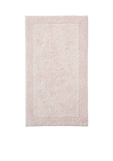 GRUND Grund Organic Cotton Bath Rugs, Puro Series, 21-Inch by 34-Inch, Panna Cotta