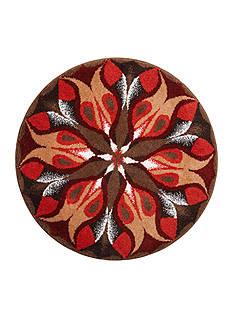 GRUND Passion Round Rug Collection