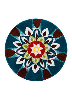 GRUND Harmony Round Rug Collection