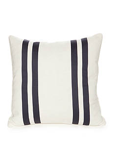 Modern. Southern. Home.™ Carson Applique Stripe Decorative Pillow