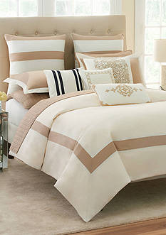 Modern. Southern. Home.™ Carson King Mini Duvet Set
