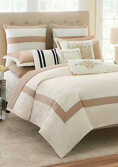 Modern. Southern. Home.™ Carson Queen Duvet Mini Set 92-in. x 96-in.