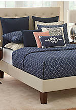 Dory Queen Coverlet Mini Set 92-in. x 96-in.