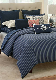 Modern. Southern. Home.™ Dory Queen Duvet Mini Set 92-in. x 96-in.
