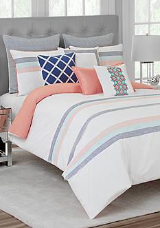 Modern. Southern. Home.™ Brooke King Comforter Mini Set