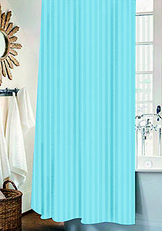 Dainty Home Mist Shower Curtain Set