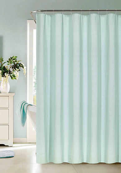 Dainty Home Ellen Tracy Fieldstone Shower Curtain