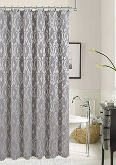 Dainty Home Gramercy Park Shower Curtain