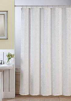 Dainty Home Lisbon Shower Curtain