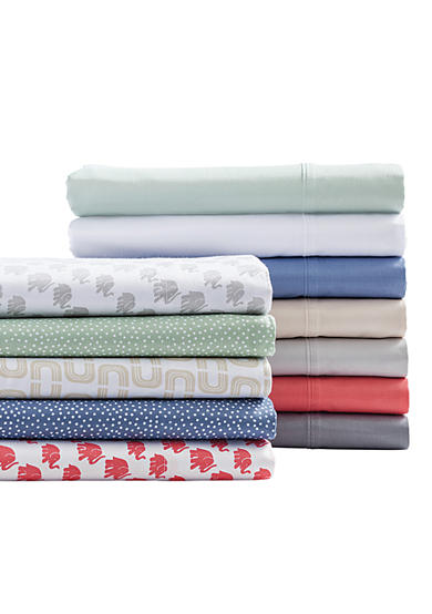 New Directions® 350 Thread Count Soft Twill Sheet Set