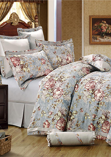Sherry Kline Gwyneth Comforter Set Belk