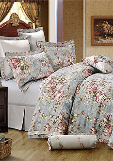 Sherry Kline Gwyneth Comforter Set