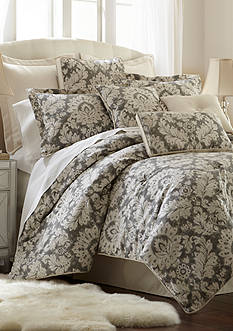 Sherry Kline Wellington Comforter Set
