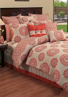 Sherry Kline Constantine Comforter Set
