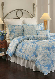 Sherry Kline Florenza Comforter Set