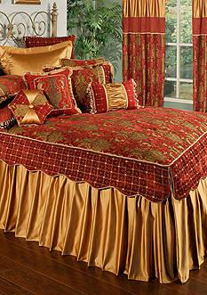 Austin Horn Classics Montecito Royale Bedspread