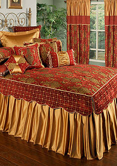 Austin Horn Classics Montecito Royal Bedspread