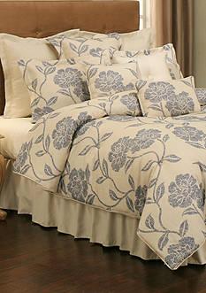 Sherry Kline Splendid Comforter Set