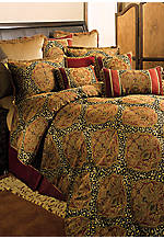 Tangiers California King Comforter Set