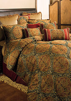 Sherry Kline Tangiers Comforter Set