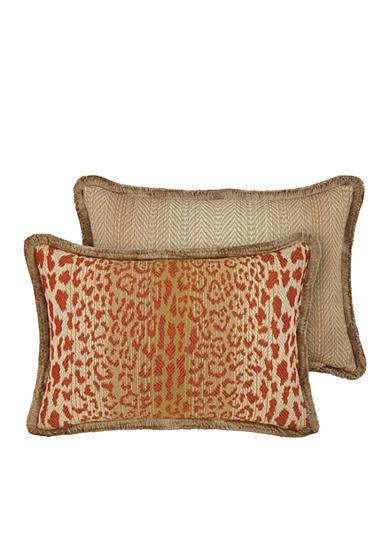 Rose Tree Decorative Pillows : Rose Tree Durham Animal Boudoir Decorative Pillow Belk