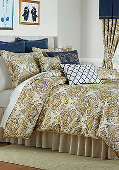 Biltmore Chateau Queen Comforter Set