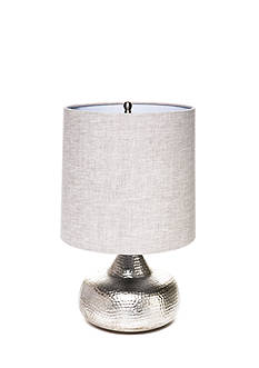 Modern. Southern. Home.™ Ceramic Table Lamp