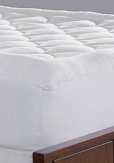 Wellrest™ WELLREST MAGIC LOFT CLOUD MATTRESS PAD KING